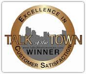 talk of the town winner