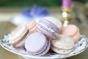 french macarons wedding Desserts, Flavor Cupcakery