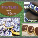 Win or lose, football themed treats make every game a little sweeter!