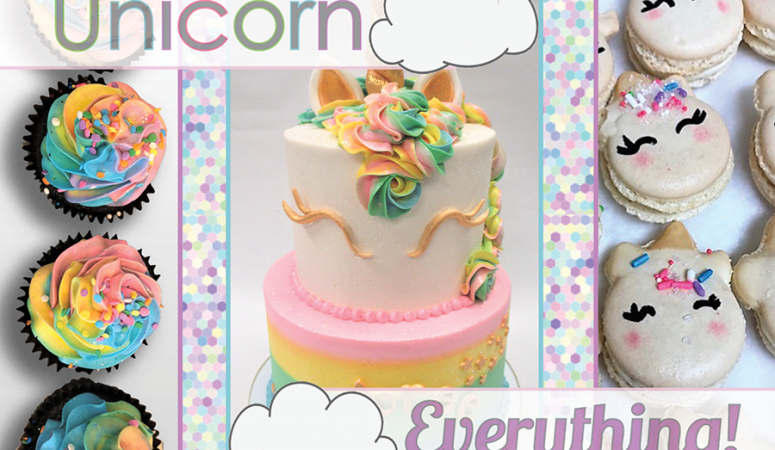 We Have All the Unicorn Treats You're Craving!