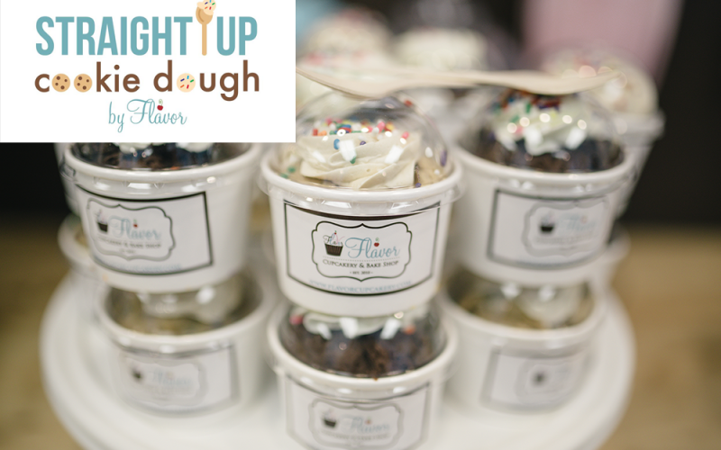 Straight UP Cookie Douth – Teresa Godden Photography 3-2