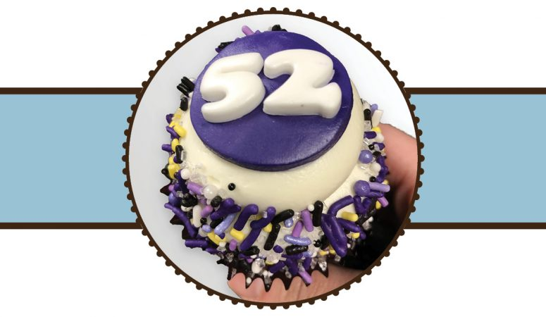 Celebrate #52's Hall of Fame induction with some special treats this weekend!