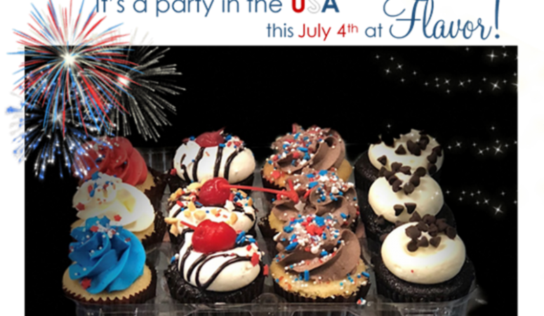 See What We Have In Store This 4th of July
