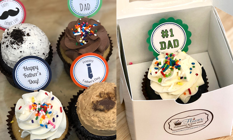 Celebrate DAD this Father's Day with Flavor!