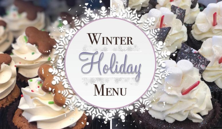 Our Winter Holiday Flavors Have Arrived
