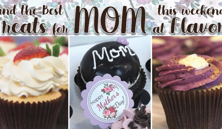 View Our Mother's Day Weekend Menu Here!