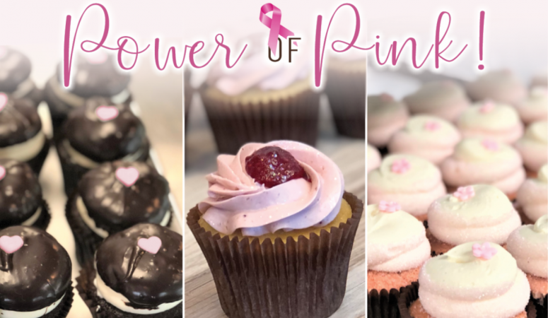 Join us for our Breast Cancer Awareness fundraiser on Wednesday, October 7th